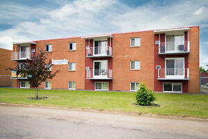 2 Bedroom Apartment in North Battleford - Close to College