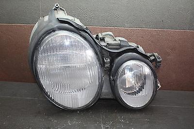 Mercedes CLK W208 Scheinwerfer Frontscheinwerfer rechts