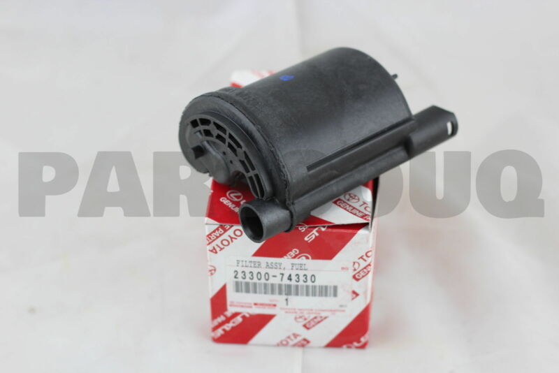 2330074330 Genuine Toyota Filter, Fuel(for Fuel Tank) 23300-74330