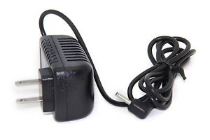 AC Home Wall Power Adapter/Charger Cord for Canon Camcorder ZR400 ZR500 ZR600