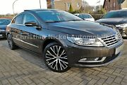 Volkswagen CC Highline BMT*XENON*ACC*LED*PANORAMA*18ZOLL*