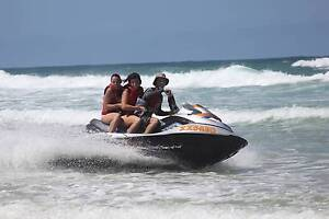 BEST VALUE RXT 255 3 SEAT SEADOO ON THE MARKET Bundall Gold Coast City Preview
