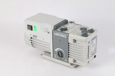Labconco 117 Rotary Vane Vacuum Pump Wleroy Somer Motor