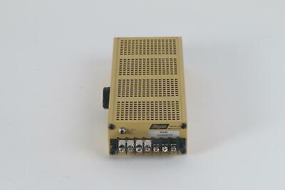 Acopian A24tn100 24v Ac-dc Linear Regulated Single Output Power Supply