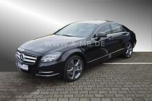 Mercedes-Benz CLS 350 BE*MB-SHG*TOP*2.Hd*