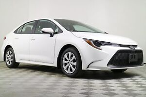 2020 Toyota Corolla LE HEATED FRONT SEATS | BACKUP CAMERA | 1...