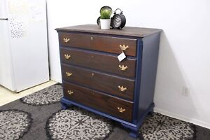 ANTIQUE DRESSER ONE OF A KIND