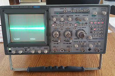 Hitachi V-1150 4 Channel Vintage 150mhz Oscilloscope