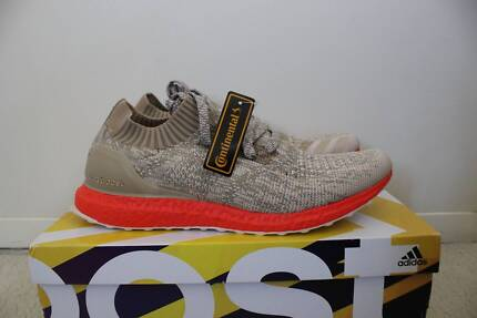Adidas Ultra Boost Uncaged Trace Cargo size US 12