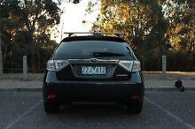 2008 Subaru Impreza Hatchback Croydon Hills Maroondah Area Preview