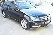 Mercedes-Benz C 250 T CDI 4-Matic BE*AMG-Line*1Hand*