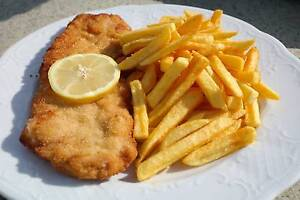 Fish and Chips Anyone? Rockingham Rockingham Area Preview