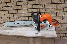 Stihl MS290 Farm Boss chainsaw with carry case Spreyton Devonport Area Preview