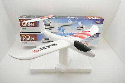 Firefox Spielsachen FFX42371 Blaze Hand Segelflugzeug Set 2 Vater und Sohn Spaß ()