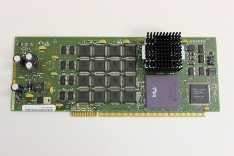 NCR 530-0041020  3415 SINGLE CPU PROCESSOR BOARD PBA 634314-001