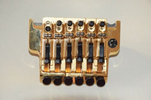 Ibanez Edge Pro Floyd Rose Lic Gold color Tremolo Japan Excellent PROJ PLS READ
