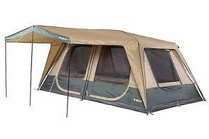 Oztrail Fast Frame 450 Cabin Tent (same as BLACKWOLF TURBO LITE) Northgate Port Adelaide Area Preview
