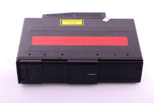 BMW 1 3 Series E81 E87 E90 E91 E92 6-disc CD Changer Without Magazine 6977759