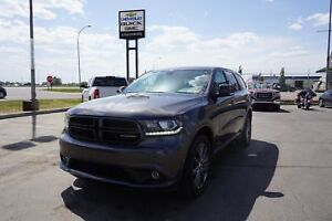 2017 Dodge Durango GT  - Leather Seats -  Bluetooth