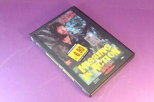 [TV2-15] DVD- MISSING IN ACTION - CHUCK NORRIS- 1985 - OTTIMO - Italia - L'oggetto può essere restituito - Italia