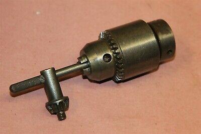 Jacobs 633c Drill Chuck 0-12 Capacity