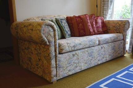 Clean sofa bed in good condition Sandringham Bayside Area Preview