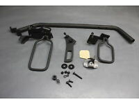 Gun Boot Rack P//N~715002112 Can-Am LinQ