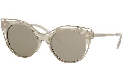 Michael Kors Melbourne MK1038 MK/1038 30506G Silver Cat Eye Sunglasses (Sunglass Melbourne)