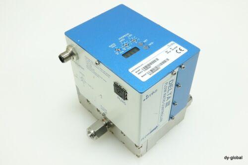 DLTA DLTNA3AAA6R10 DELTA III FLOW RATIO CONTROLLER 500SCCM N2 VLV-I-340=6A26