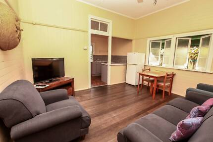 2 Bedroom Apartment 100m from Cairns Central Parramatta Park Cairns City Preview