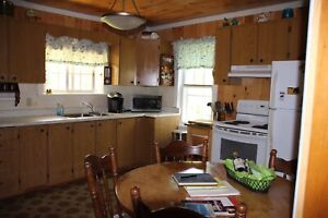 Snowmobilers-Attention:House for 3 month rental January to March