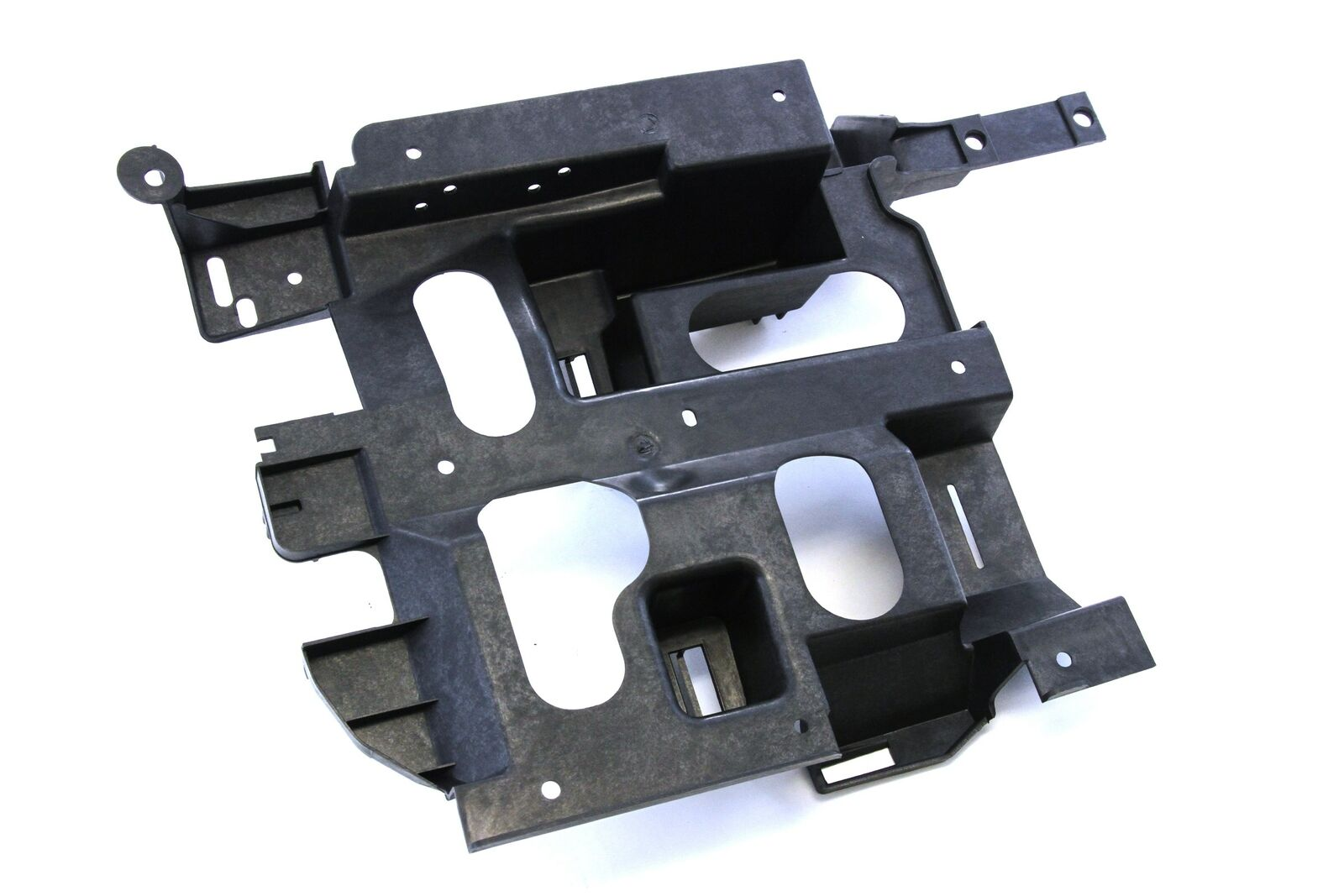 Replacement GM1221130 Driver Side Headlight Mount Support Panel for 03-07 Chevy Silverado