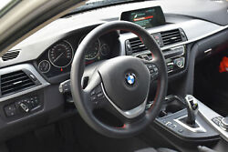 BMW 320d Armaturenbrett
