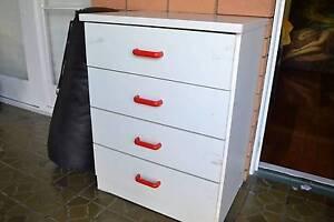 set of drawers, tallboy Durack Brisbane South West Preview