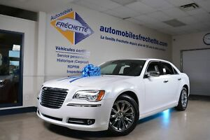Chrysler 300 2012 Limited V6 Auto Toit ouvrant panoramique