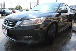 2014 Honda Accord Touring Navigation, Bluetooth, Heated Front...