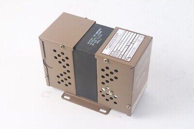 Sola 23-13-060-2 Cvs Constant Voltage Transformer Regulator