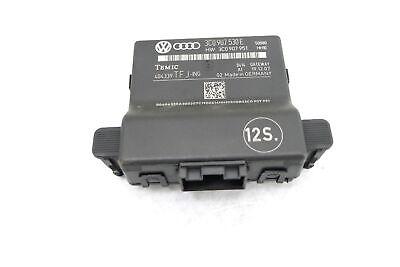 VW Passat 3C Steuergerät Diagnose Interface 3C0907530E