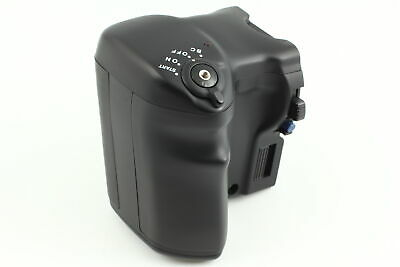 [MINT] Mamiya 645 Pro Winder Grip WG401 for 645 Super Pro TL From JAPAN