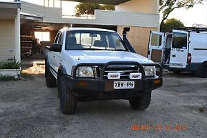 2003 Ford Courier Ute Goolwa Alexandrina Area Preview