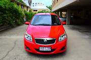2009 (November) Holden Barina TK Automatic MY09 Southport Gold Coast City Preview