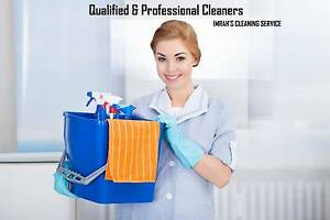 QUALIFIED AND PROFESSIONAL CLEANING Rockdale Rockdale Area Preview