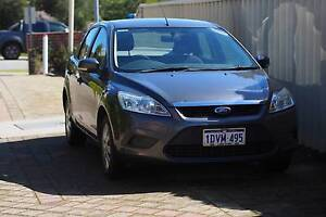 2010 Ford Focus Sedan, Low km Como South Perth Area Preview
