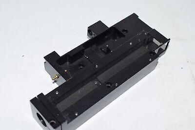 Ultratech Stepper Linear Slide Base Part 5-38 X 2-18