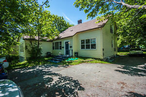 145D Portugal Cove Rd- Freshly Painted Large Above Ground Apt