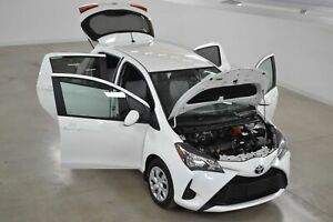 2019 Toyota Yaris LE HB  Bluetooth*Camera Recul*Sieges Chauffant