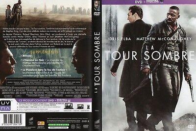 DVD - LA TOUR SOMBRE