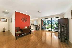 1 Bedroom Rent in 2 Bed Furnished Apartment /w Parking Northmead Parramatta Area Preview