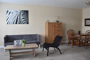 3 Furnished Rooms Avail May 1st in Amazing Student House!