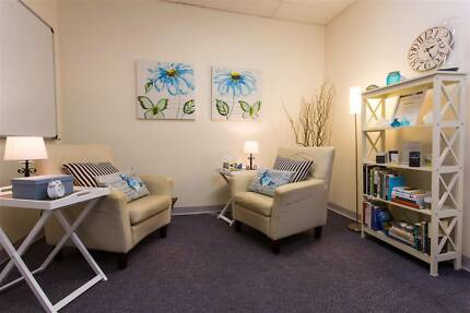 Professional Counselling Room for Hire